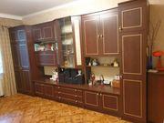 Продам мебельную стенку для гостиной